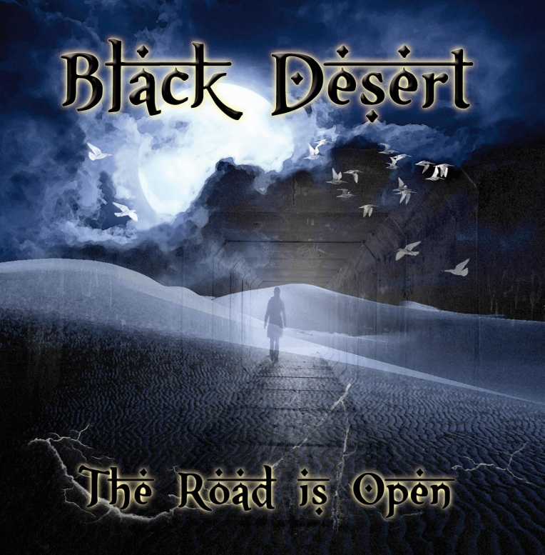 PORTADA THE ROAD IS OPEN-BLACK DESERT.jpg