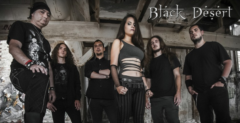 R.I.O-Black Desert 1