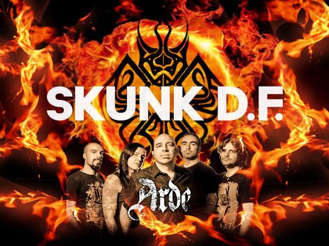 SKUNK-DF
