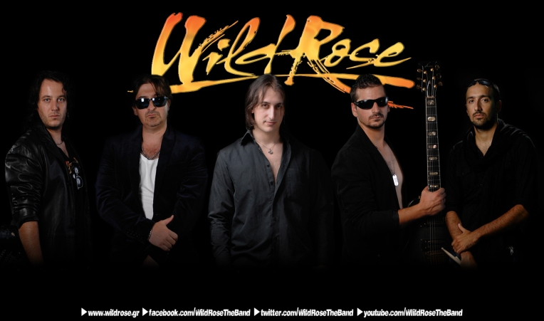 Wild Rose - Promo Photo 2016 (1)