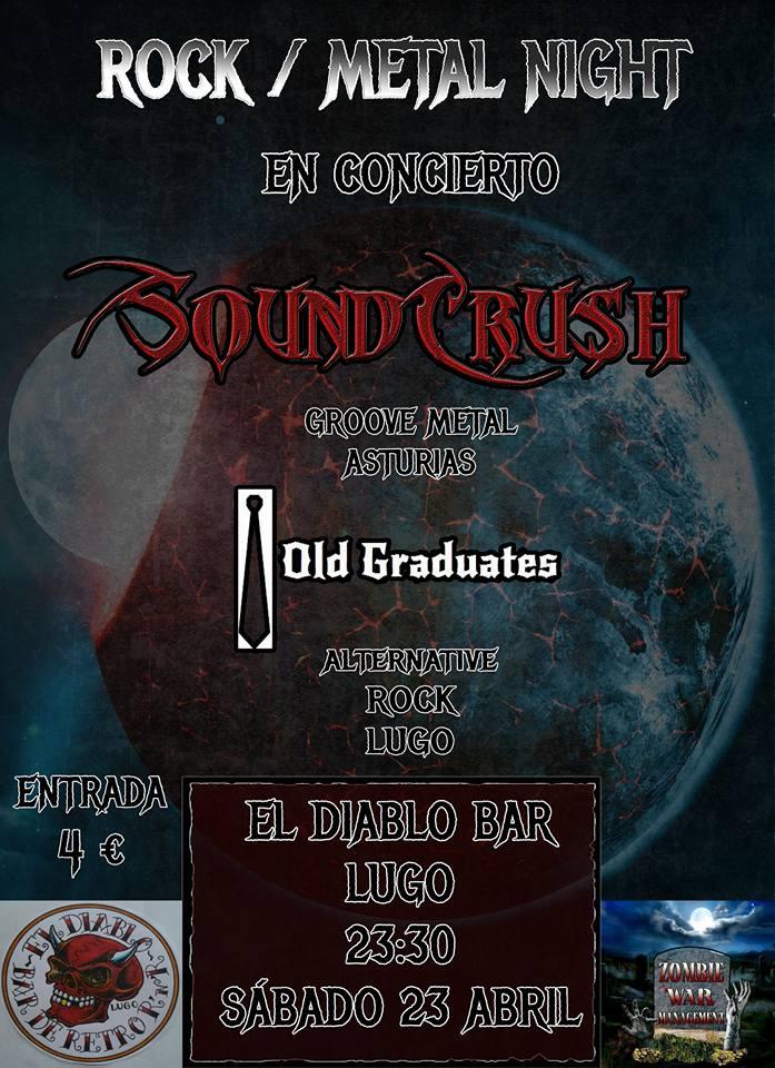 SoundCrus Lugo III