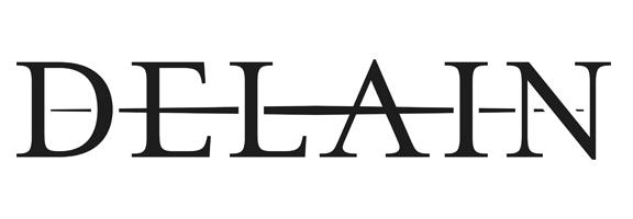 Delain+logo