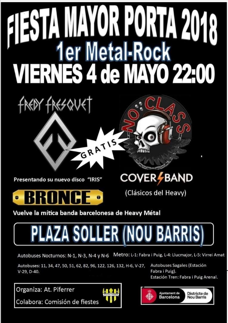 thumbnail_cartel concierto Fiestas Porta 2018