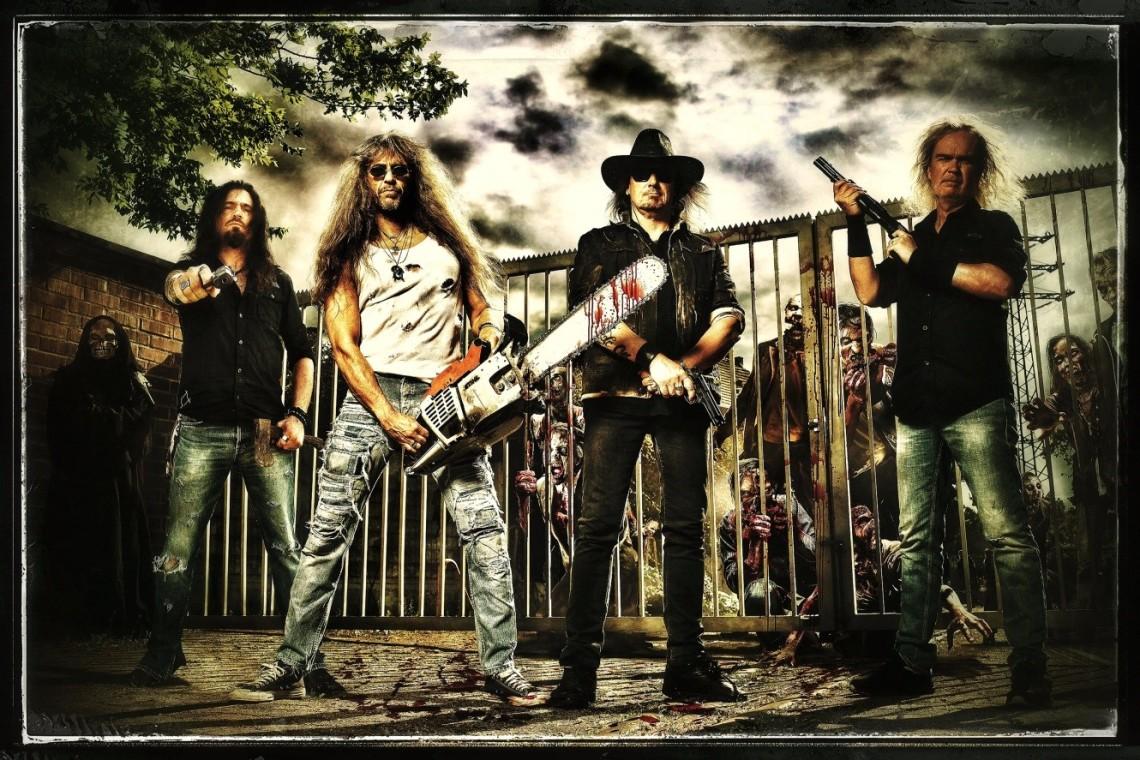 Grave+Digger+Band