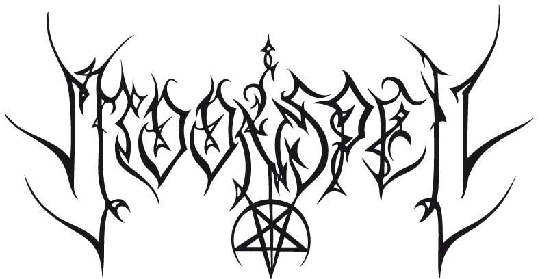 Moonspell+Logo