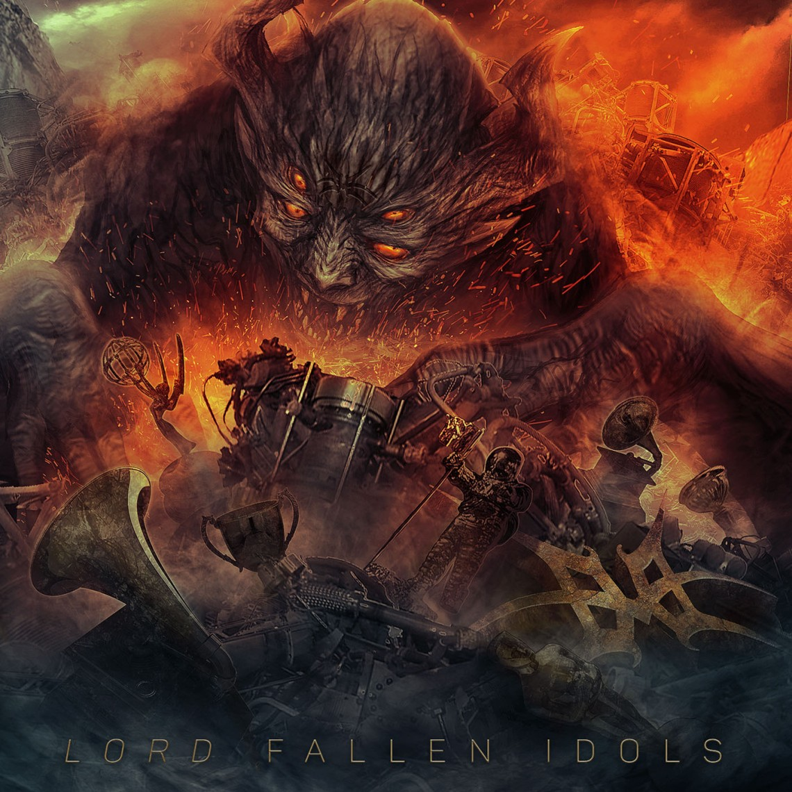 LORD-Fallen-Idols-cover-art