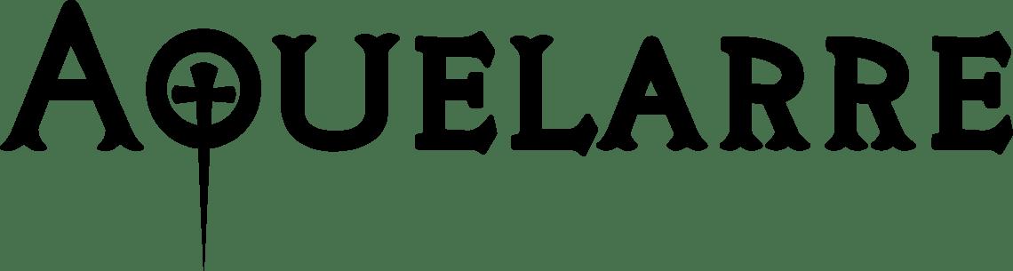 LOGO - AQUELARRE